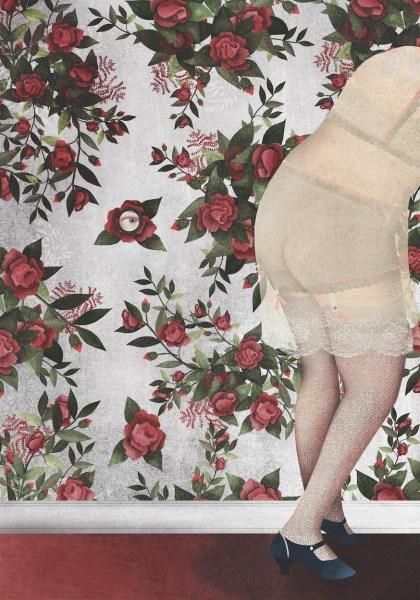 Ilustración de Sara Morante.