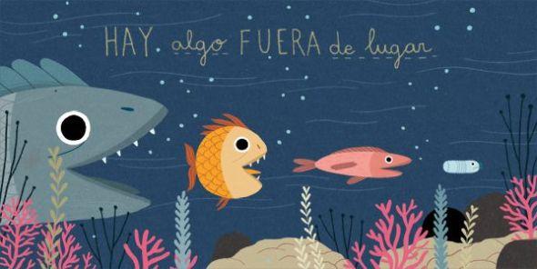 Ilustración de Leire Salaberria.