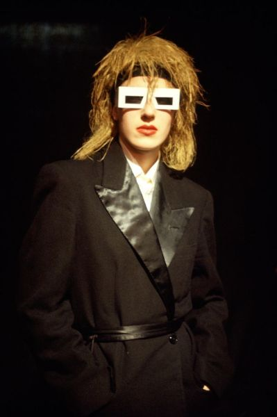 Miguel Trillo, Madrid 1983
