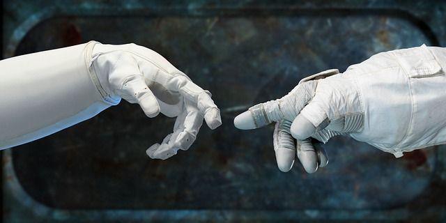 ¿Es necesario encontrar una ética para las máquinas, los robots, los androides? Foto: Pixabay.