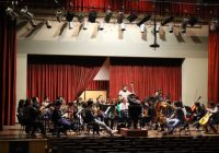 La orquesta de la UNC presenta música italiana