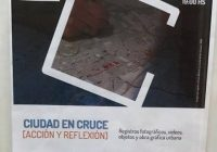 """Facultad de Artes presenta la exposición """"Ciudad en cruce"""""""