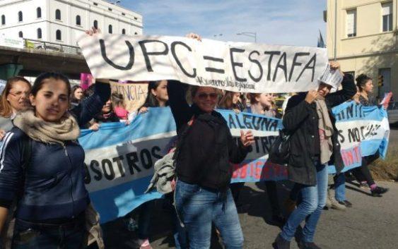 UPC: estudiantes reclaman títulos fantasmas