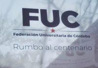 """FUC: """"Con vida se lo llevaron, con vida lo queremos"""""""