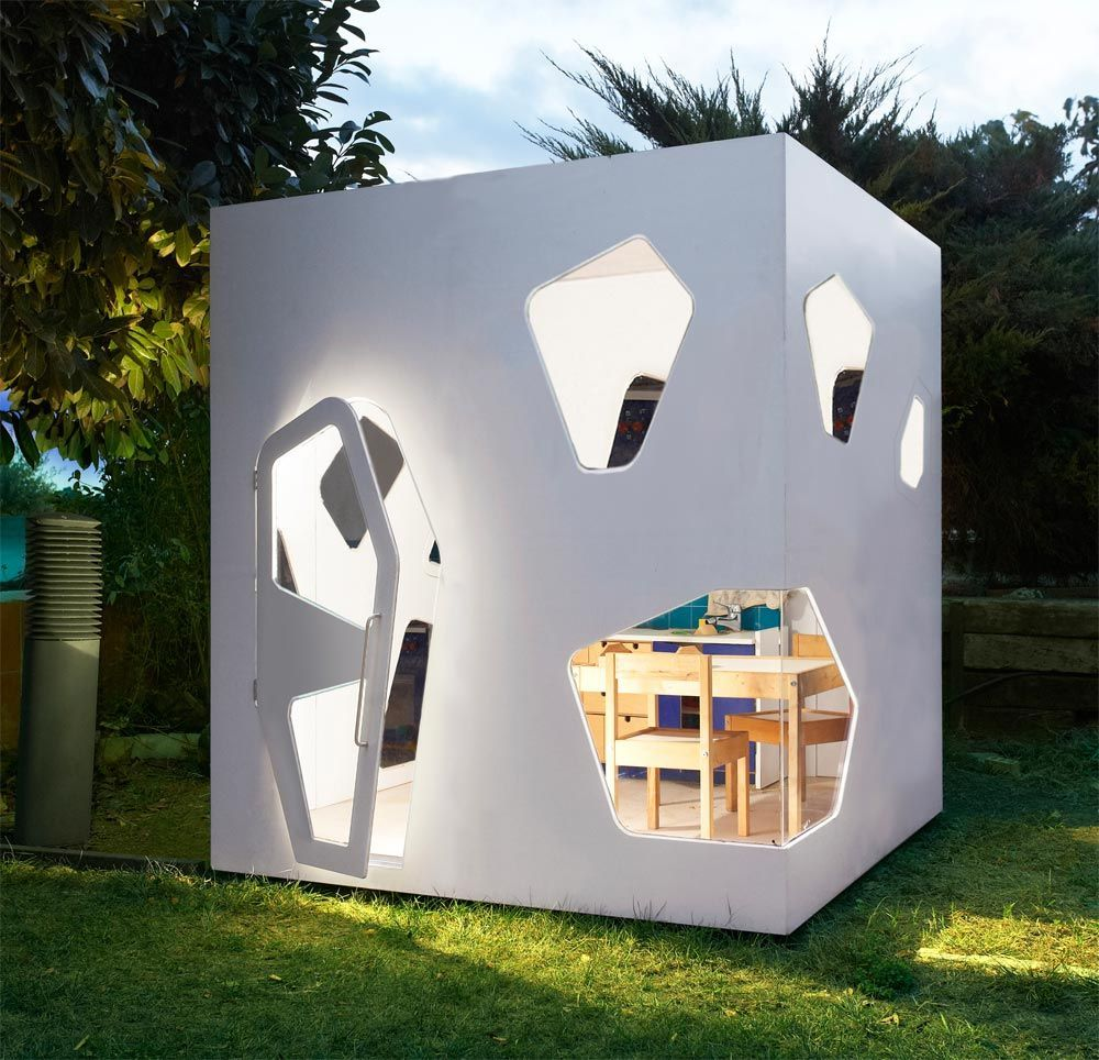Casitas para niños SmartPlayhouse