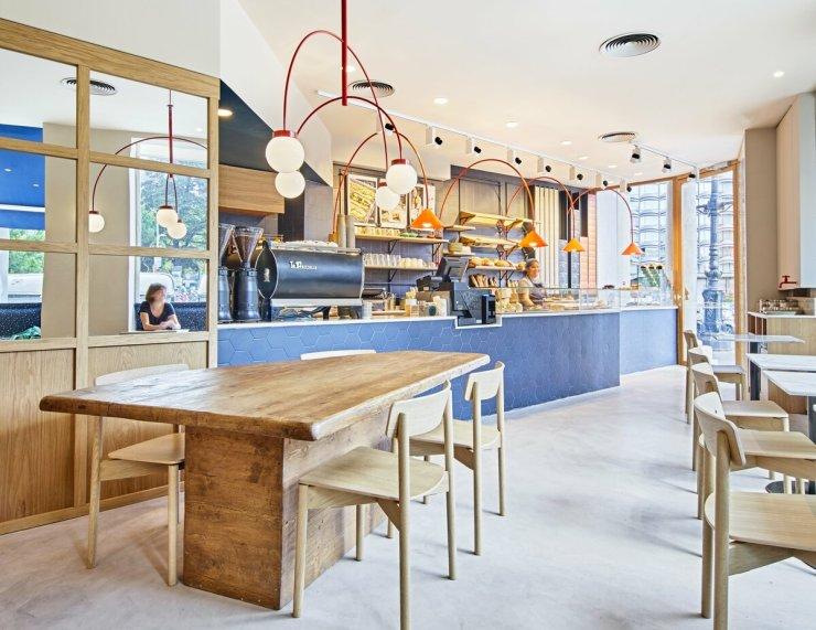 Boldú. Panadería. PPT Interiorismo. Planes con niños en Barcelona