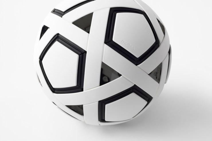 My Foottbal Kit. Nendo. Balón de futbol DIY