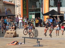 Εκθέση Ποδηλάτων Γκάζι