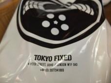 Tokyo fixed