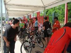 Ποδηλατοπορία 2013