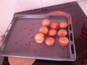 Τα περίφημα muffin μου