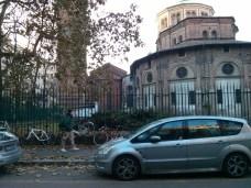 Ποδήλατα στο Μιλάνο