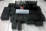 Bearing Pad 150 X 75 X 25 mm
