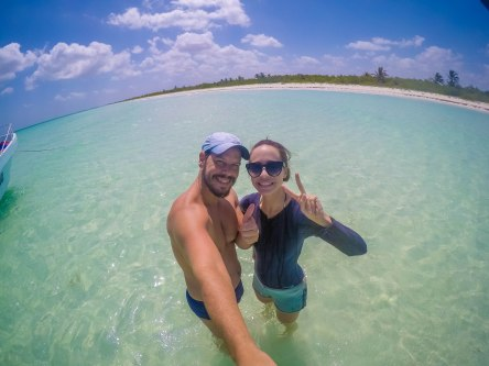 Ilha Holbox - México