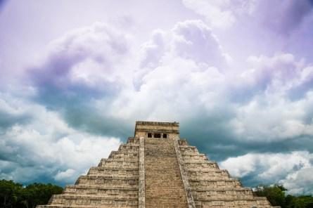 Pirâmide de Kukulcán