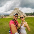 As Ruínas Maias de Chichén Itzá, passeio imperdível no México.
