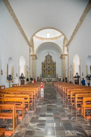 Igreja de SAN GERVAZIO