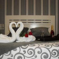 noches romanticas en las habitaciones de el atochal toledo