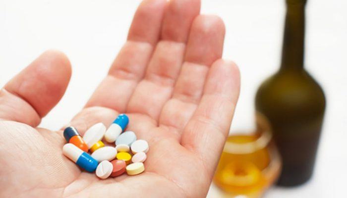 Что выводит антибиотики из организма
