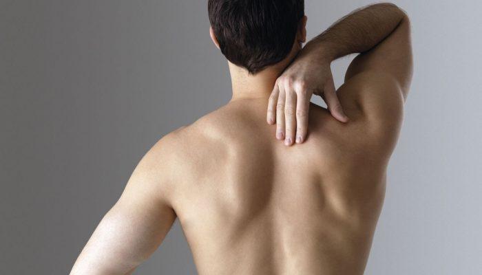 cum să pierdeți brațul din spate