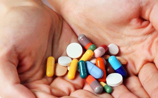 Побочные эффекты от антибиотиков у мужчин