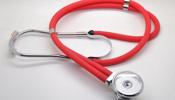 Чем прослушивают легкие врачи
