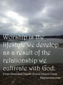 worship lifestyle