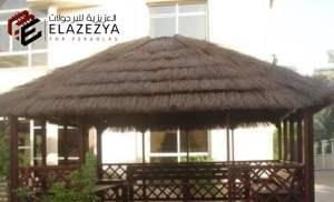 تركيب مظلات ثمار في مصر باشكال مربعة / دائرية / هرمية 2021
