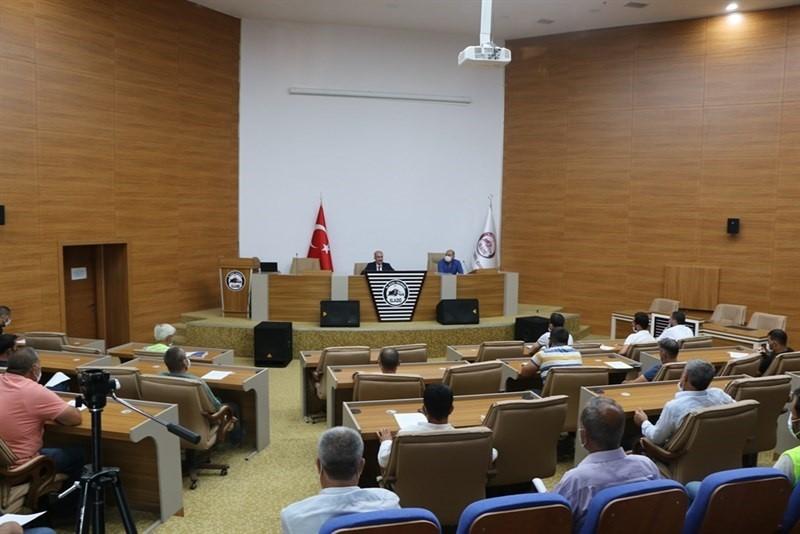 Elazığ'da bina yıkımı yapan firmalar bilgilendirildi