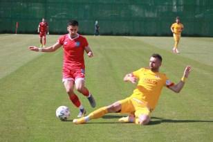 3. Lig: Elazığ Karakoçan: 2 – Çatalcaspor: 1