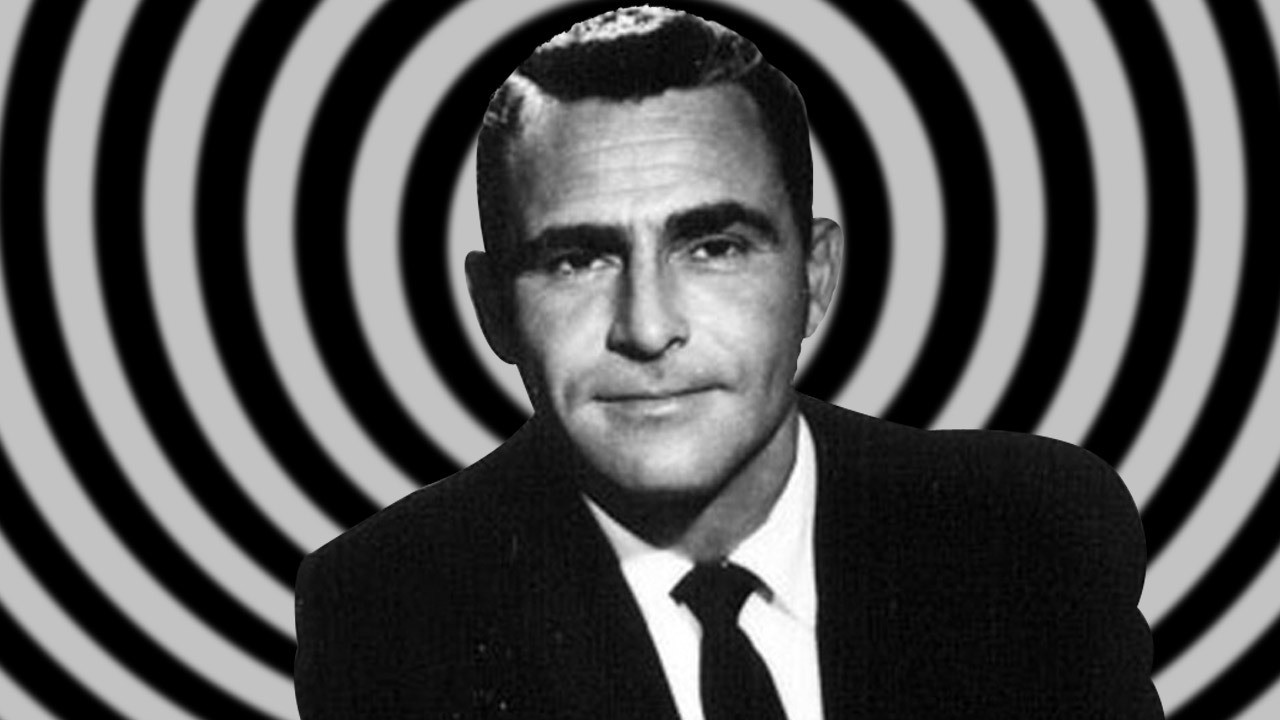 ELBA FLAMENCO | Rod Serling's Social Commentary in 'The Twilight Zone' |  DIGITAL PRODUCT MANAGER | PRODUCER | WRITER
