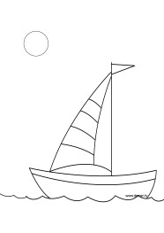 pintar barco