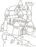 pintar-castillo-arena