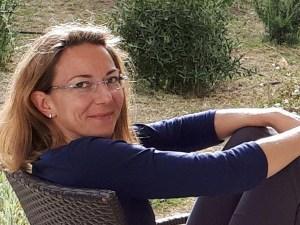 Nadine Laudahn