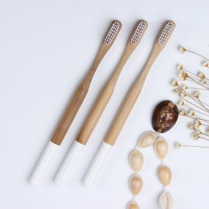 natural toothbrushes