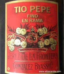 Tío Pepe 2013