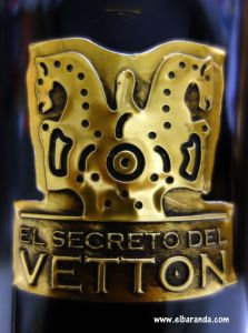 El Secreto del Vetton 22-10-2013 22-11-31