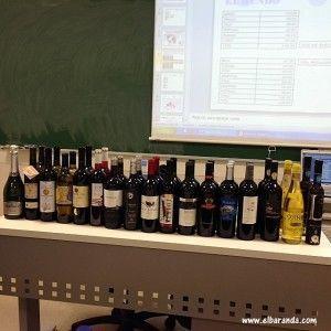 Los vinos internacionales