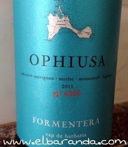 Ophiusa 2011