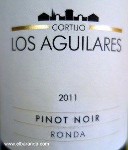 Los Aguilares 2011