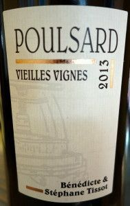Poulsard VV 2013