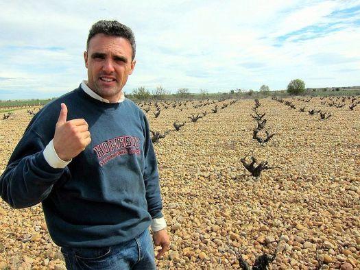 Alfredo Maestro (foto www.josepastorselections.com)