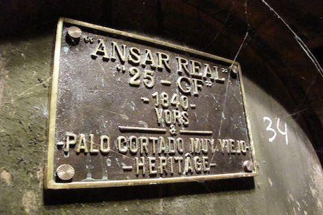Ansar Real_Solera antigua