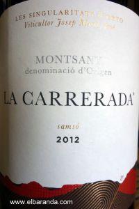 La Carrerada 2012