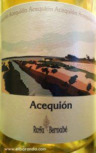 Acequion Ancestral