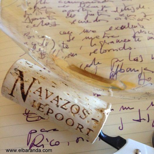 Navazos-Niepoort 2015