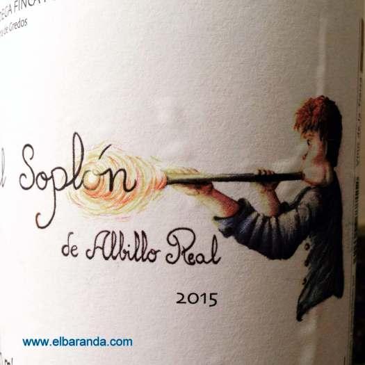 El Soplón 2015