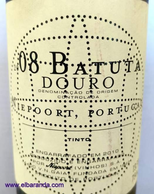 Batuta 2008