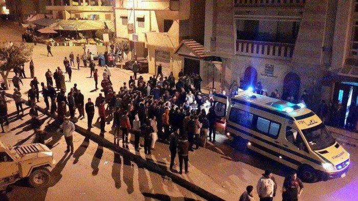 هاشتاج  عايزين حق خالد  يتصدر مواقع التواصل الاجتماعى بعد وفاته     جريدة البشاير