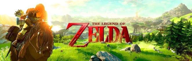 Zelda U banner